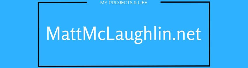 Matt McLaughlin Piano Lessons, Business, and Self-Improvement